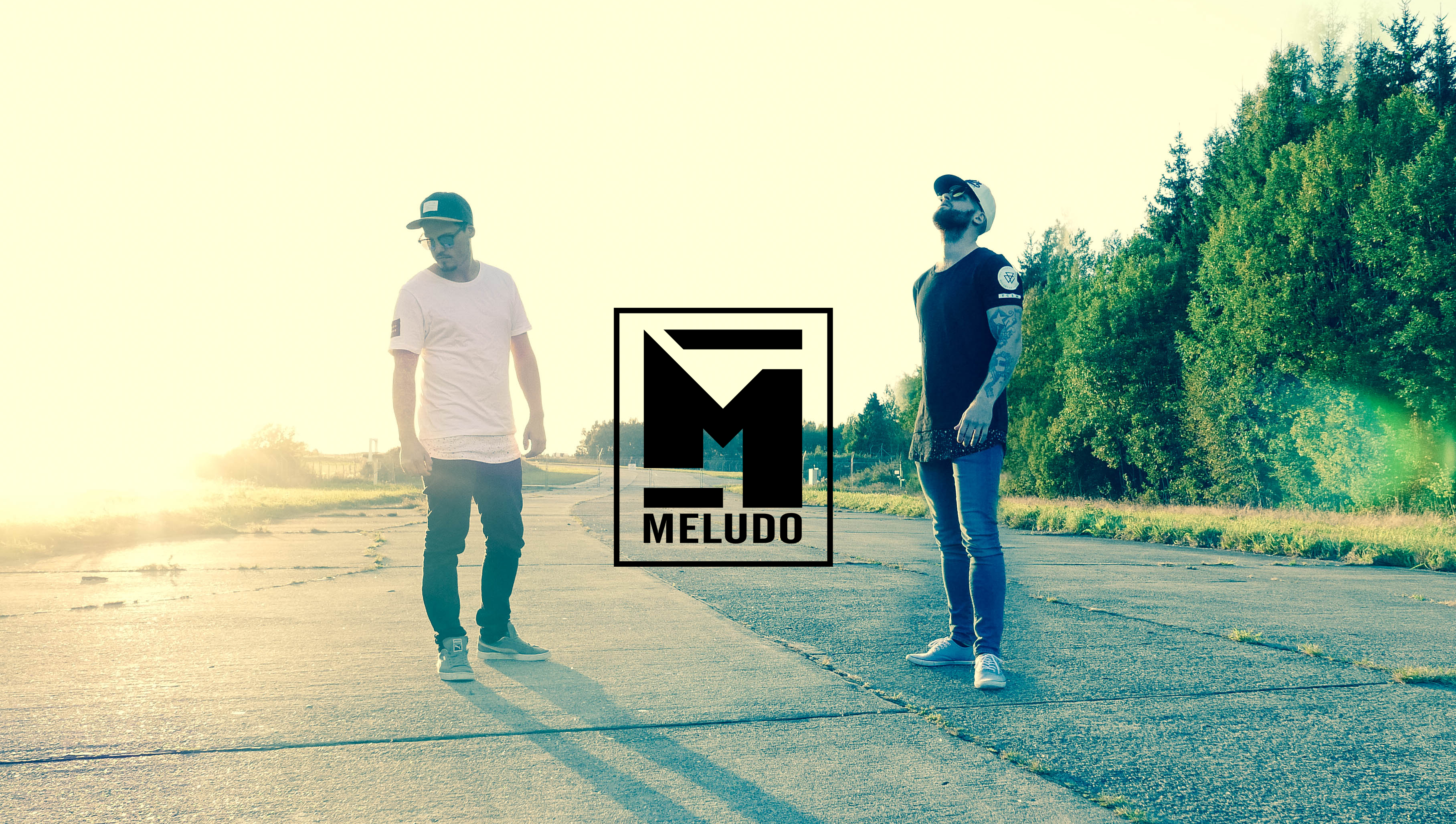 Volum Event og Booking artist Meludo